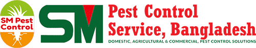 SM Pest | Effective Pest Control Services in Whole Bangladesh